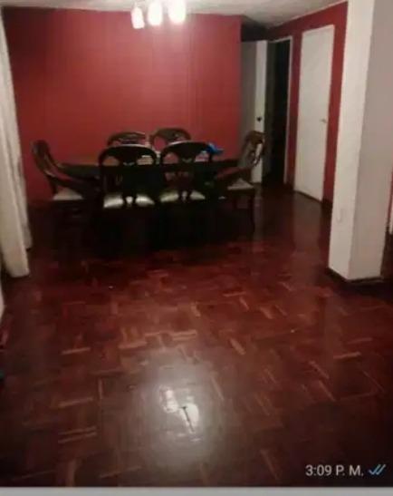 0962848068 con 2dormitorios, 1 baño, 1 cocina ,sala