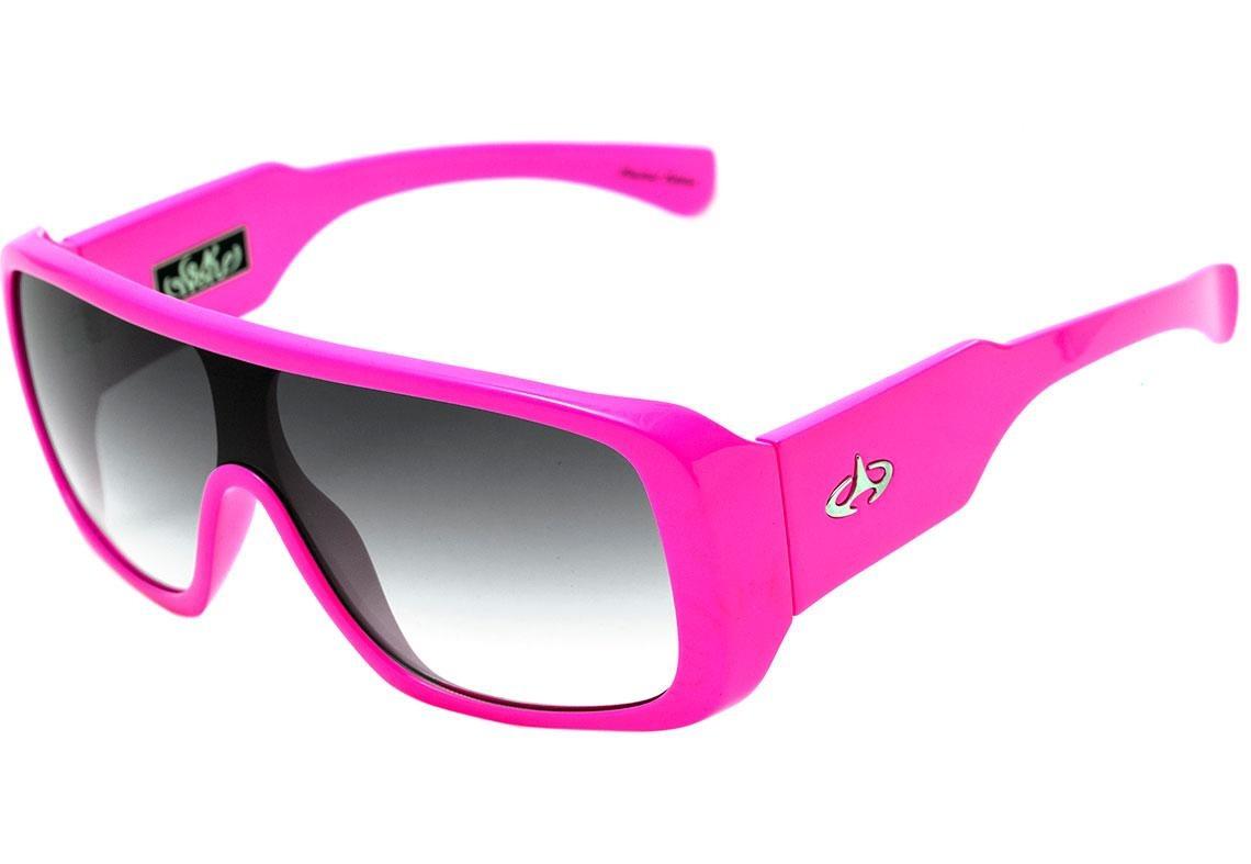 0f282eb0bd412 0evoke Amplifier - Óculos De Sol Fluo Pink - R  268,20 em Mercado Livre