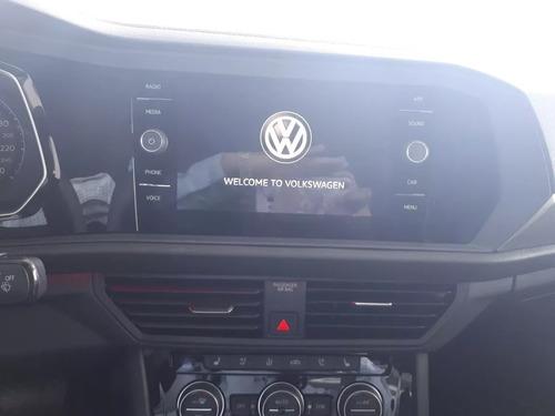 0km 2019 volkswagen vento 1.4 highline no corolla alra 8