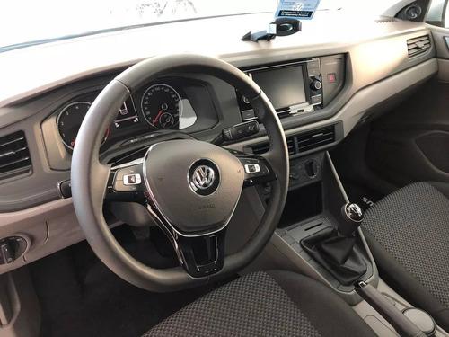 0km 2019 volkswagen virtus 1.6 msi trendline manual 4p vw 12