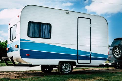 0km casa rodante 3,50 mts. personalizada. fabricación.