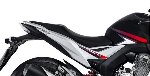 0km cb twister 250 - 2018 power bikes honda !