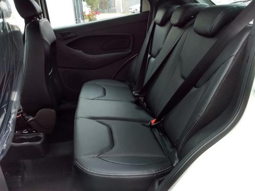 0km ford nuevo ka sel manual 5 puertas | 0 km