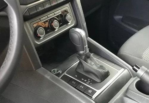 0km volkswagen amarok 2.0 cd tdi 180cv comfortline 4x2 vw 50