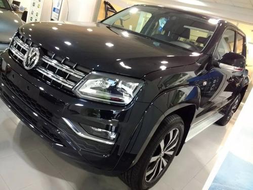 0km volkswagen amarok 3.0 v6 extreme 258cv automatica 4x4 26