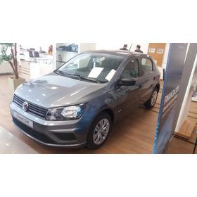 0km Volkswagen Gol Trend 1.6 Trendline 101cv 2020 Tasa 0% 2