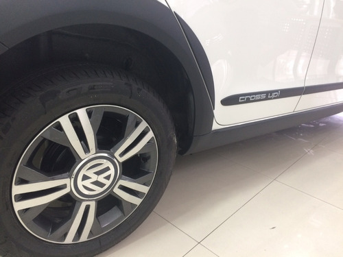 0km volkswagen nuevo up! 1.0 cross tsi 101hp 2020 alra vw 14