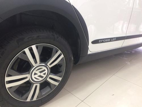 0km volkswagen nuevo up! 1.0 cross tsi 101hp 2020 alra vw 62