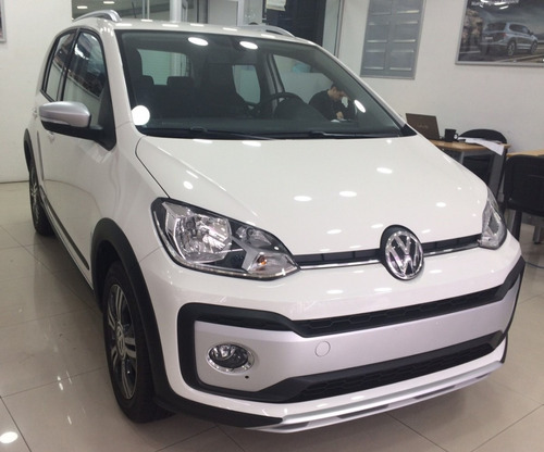 0km volkswagen nuevo up! 1.0 cross tsi 101hp 2020 alra vw 67