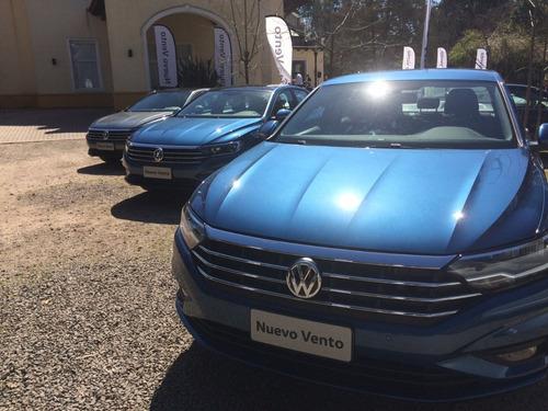 0km volkswagen nuevo vento 1.4 tsi highline at patenta 2019