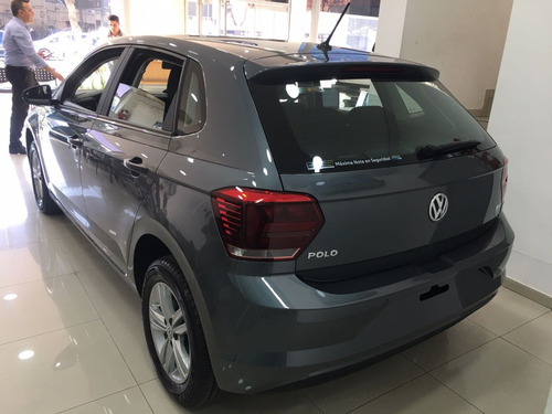 0km volkswagen polo 1.6 manual 2019 highline at 2018 vw 0