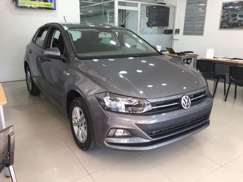 0km volkswagen polo 1.6 msi comfortline highline 2018 vw 6