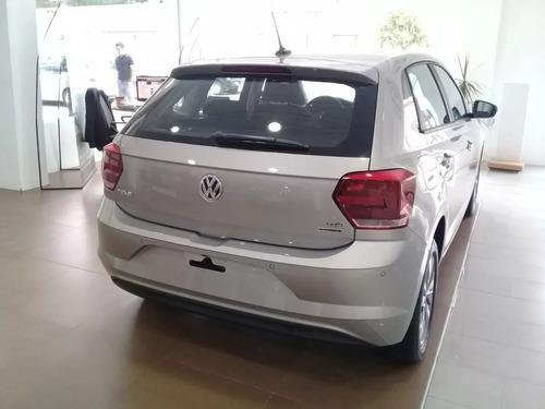 0km volkswagen polo 1.6 msi comfortline plus automatico 11