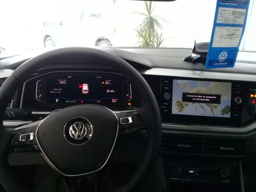 0km volkswagen polo 1.6 msi highline at 2019 tasa 0% alra 21