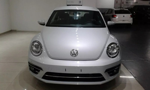 0km volkswagen the beetle 1.4 design dsg 2018 alra vw a8