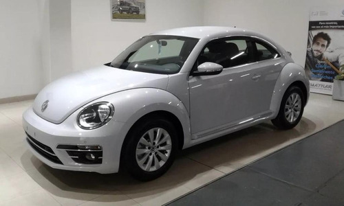 0km volkswagen the beetle 1.4 design dsg 2018 alra vw a9