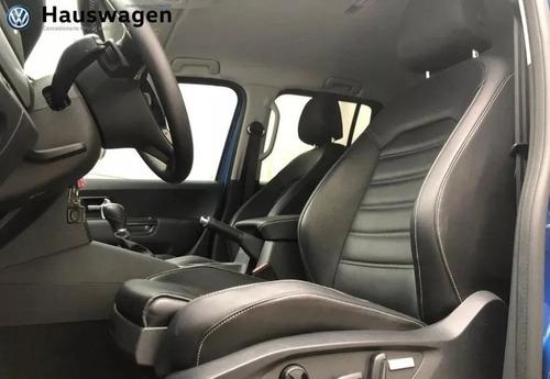 0km volkswagen v6 highline fisica tasa 0% 1