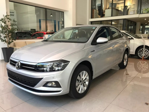 0km volkswagen virtus 1.6 comfortline at 2020 alra  0% vw 15