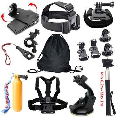 1 14 montar kit set flotante grip adaptador accesorios para