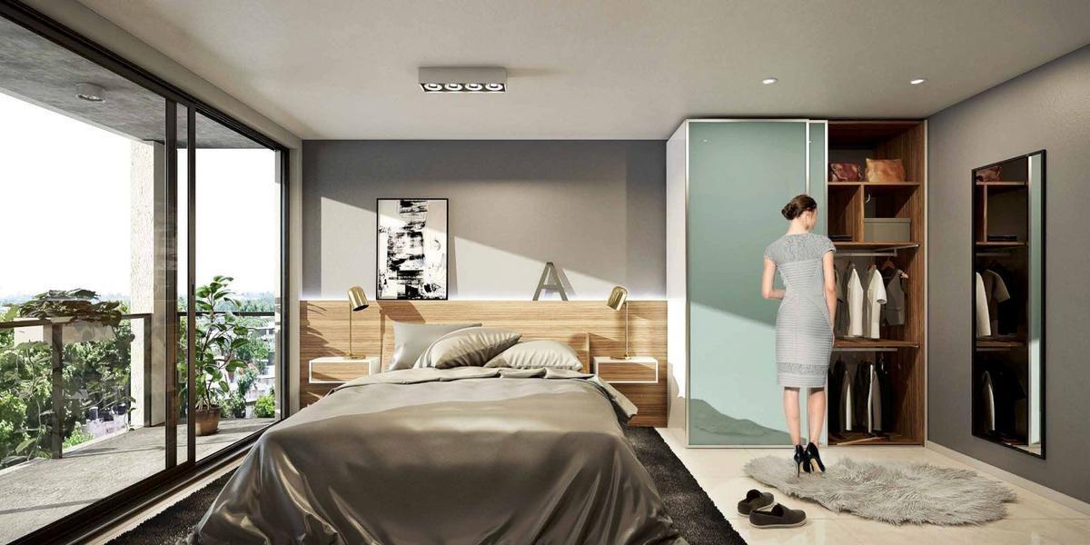 1-2-3 dorm. | opc. coch. | diseño