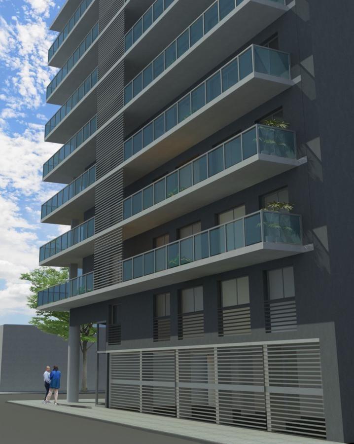 1 - 2 dormitorios | amenities
