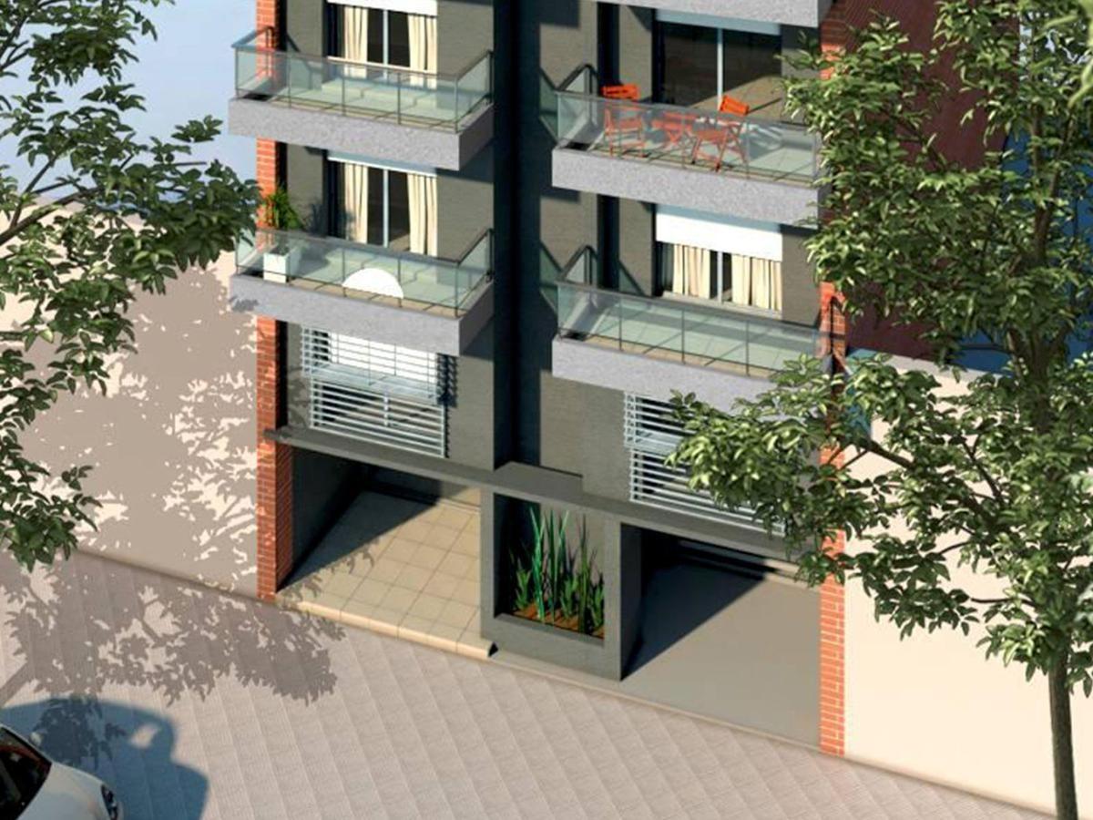 1, 2 dormitorios y duplexs