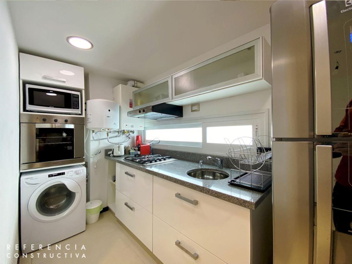 1, 2 y 3 dormitorios premium con pileta
