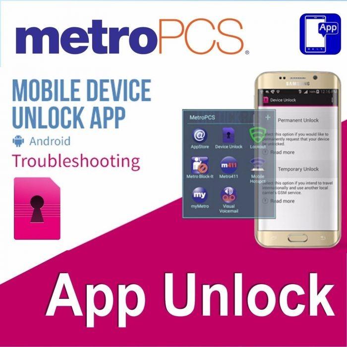 Lg Device Unlock App