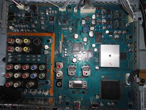 1-874-195-12 tarjeta main tv lcd 32'' sony