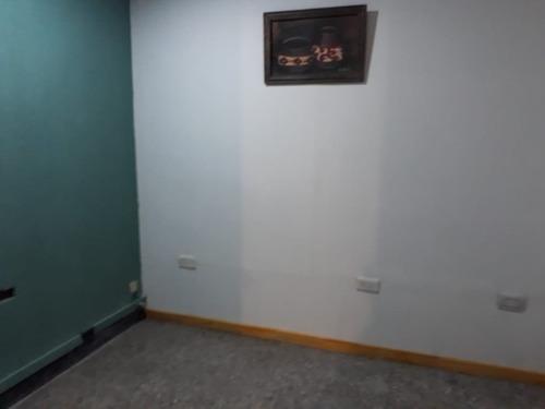 1 amb. 8 m2. 10 m2 cub