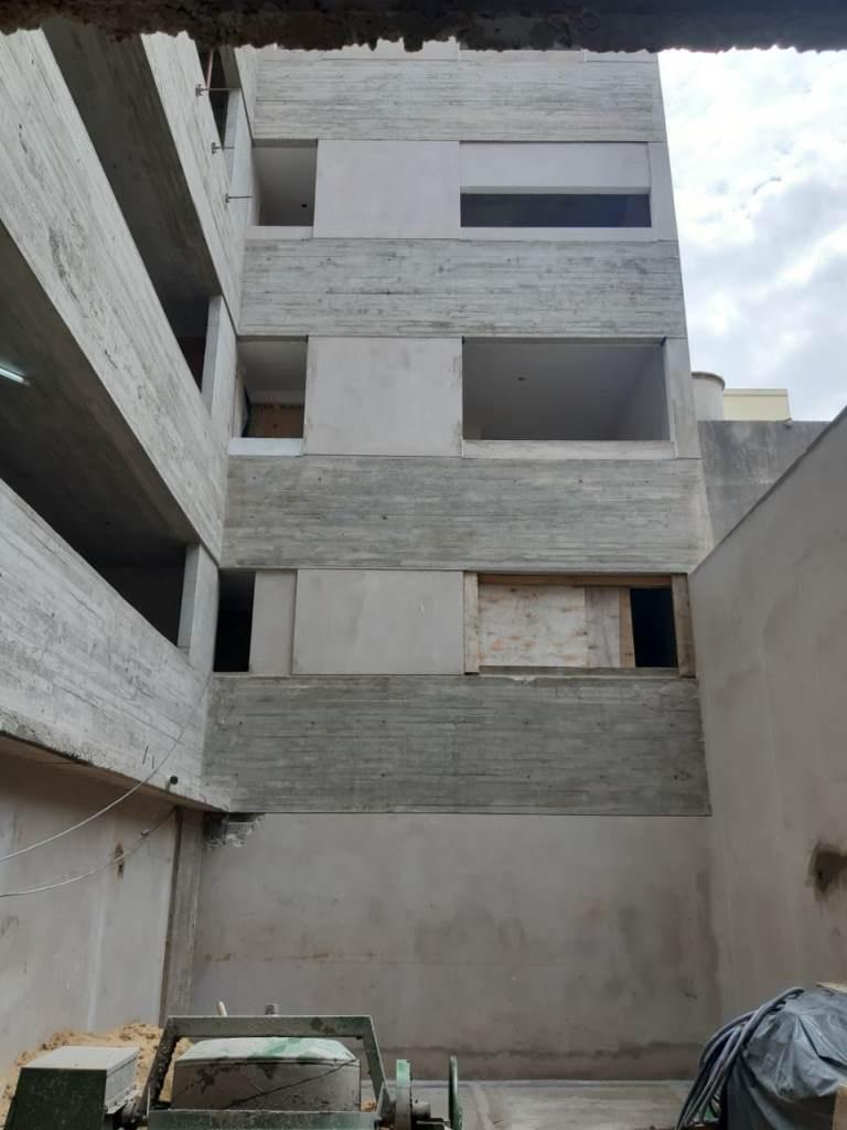 1 ambiente a estrenar, en villa crespo!!