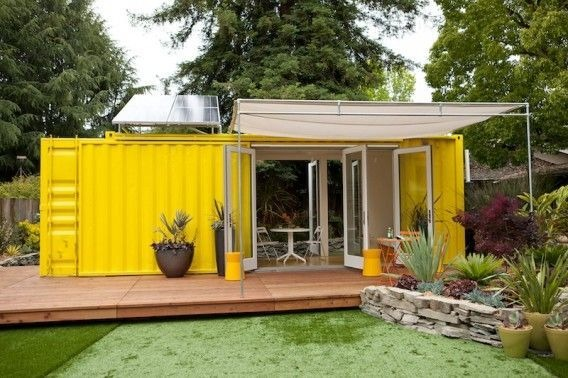 1 ambiente casa container loft dpto departamento vivienda 56