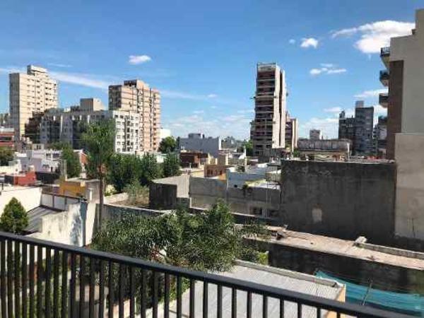 1 ambiente y medio con balcón divisible por sus medidas