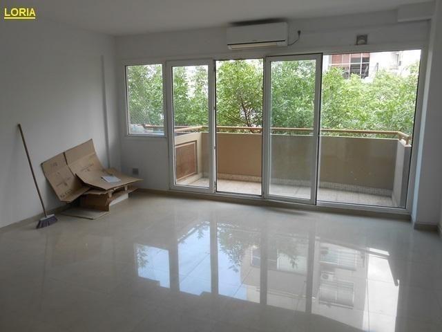 1 ambientes en venta villa crespo - con balcon - estrenar.-