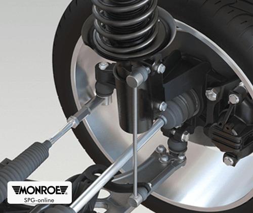 1 amortiguador saab 9-5 2004 04 trasero der monroe