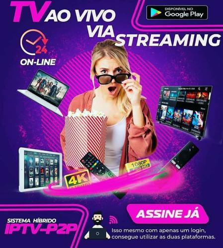 1 ano de tv a cabo r$150 reais