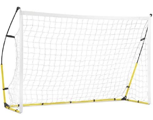1 arco futbol red plegable 3,6x1,8.m entrenamiento practica