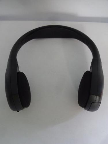 audifonos infrarrojos inhalambricos uconnect ves  en mercado libre