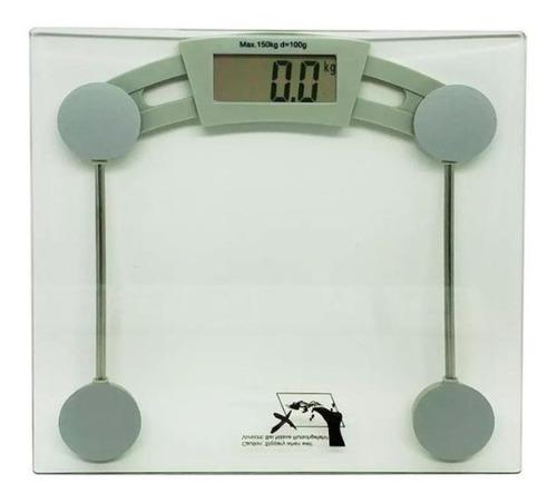 1 balança digital corporal de vidro banheiro clinica 15
