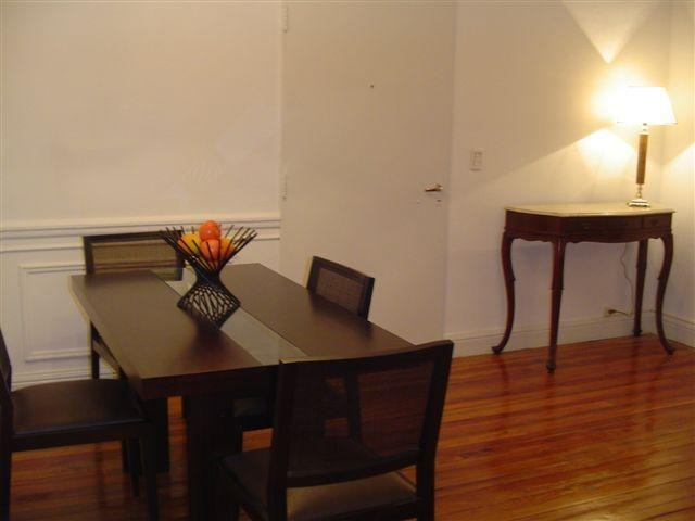 1 bedroom apartment, with 66 m2 covered, downtown area, good space!