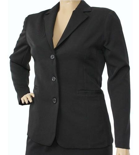 1 blazer+1 calça+1 saia+1 camisete ml frete grátis
