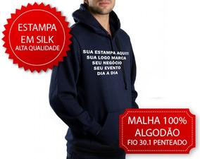 18551e7e69 1 Blusa Canguru Moletom Personalizados Logo Empresas