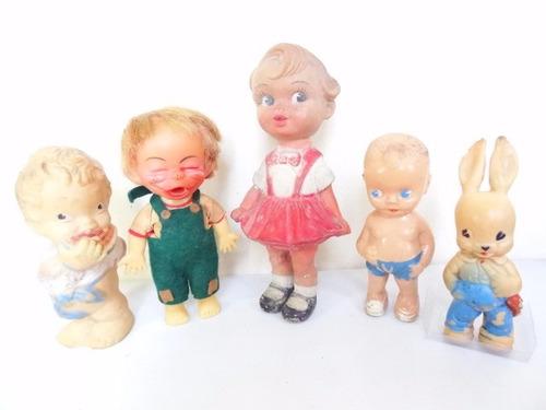 1 boneca antiga, anos 60!! estrela atma trol consultar antes