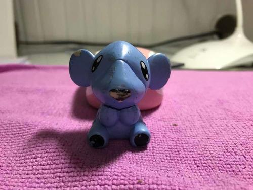1 boneco pokémon para colecionador