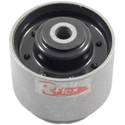 1 bucha 65mm do coxim inferior motor peugeot 206 207 306 307