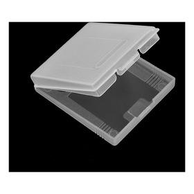 1 Caixa Para Cartucho Game Boy Color Case