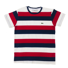 a089b7957d1 1 Camisa Masculina Ou Feminina Lacoste. R  120. 12x R  11. Frete grátis
