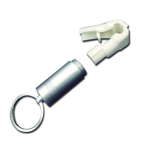 1 candado magnetico para ganchos blisteros universales