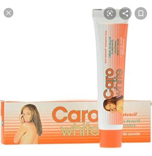 1 caro white intensive care 30ml