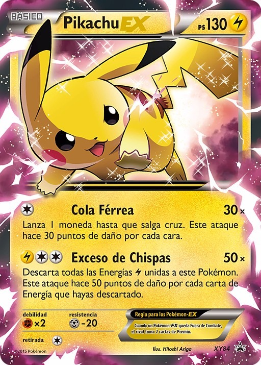 1 carta pokemon gen u00e9rica 100  en espa u00f1ol y aleatoria